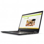 Lenovo Thinkpad Yoga 370 20JJS0DY00 Campus