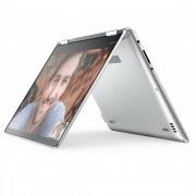 Lenovo Yoga 710-14IKB #80V4002HGE silber DEMO