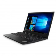 Lenovo Thinkpad E580 20KS0039GE  Campus schwarz
