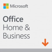 Microsoft Office Home and Business 2019 ML EuroZone ESD #T5D-03183