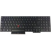 Lenovo Tastaturlayout deutsch mit BL für P50/P70