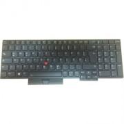 Lenovo Tastaturlayout deutsch P52/P72/E580/L580/E590 #01YP572/01YP652