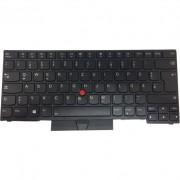 Lenovo Tastaturlayout deutsch mit BL #01YP292/01YP372/01YP532