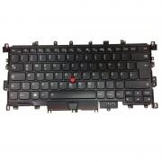 Lenovo Tastaturlayout deutsch mit BL für X1 Yoga